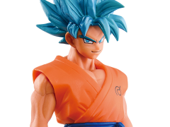 Dragon Ball Z DXF 2015 Movie Figure Volume 01 - Son Gokou