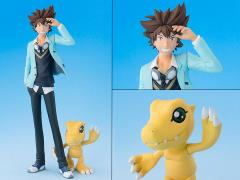Digimon FiguartsZERO Taichi & Agumon Exclusive