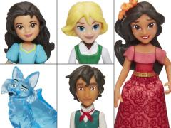 Disney Princess Elena of Avalor Small Doll Avalor Friends Pack