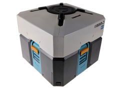 Overwatch Loot Box Deluxe Coin Bank