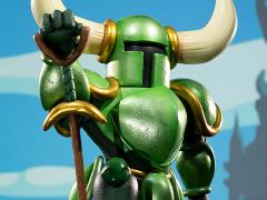 Shovel Knight Player 2 Statue