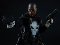 Marvel The Punisher 1/6th Scale Figure