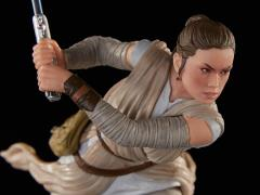 Star Wars: The Black Series Centerpiece 04 Rey Statue