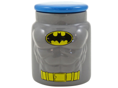DC Comics Batman Molded Jar
