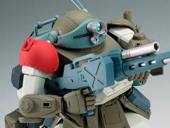 Votoms Scopedog Turbo Custom (Chirico Use/ Mooza Use) Exclusive Model Kit