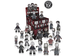 The Walking Dead Mystery Minis In Memoriam Random Figure
