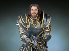 Warcraft Anduin Lothar 1/6 Scale Statue