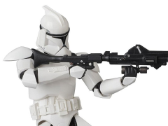 Star Wars MAFEX No.041 Clone Trooper