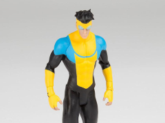 Invincible Action Figure Exclusive