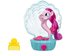 My Little Pony: The Movie Sea Song Sea Pony Pinkie Pie Figure