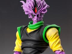 Baoh: The Visitor Super Action Statue Baoh (Second Color Ver.)