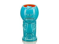 Rick and Morty Geeki Tikis Mr. Meeseeks