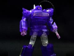 FT-03C Quake Wave Limited Edition