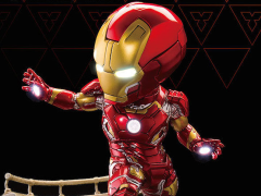 Avengers: Age of Ultron Egg Attack EA-018 Iron Man Mark XLIII