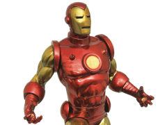 Marvel Iron Man Gallery Statue