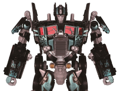Bumblebee Legendary Nemesis Prime (7-11 Color) Exclusive
