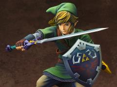 The Legend of Zelda: Skyward Sword 1/7 Scale Figure - Link