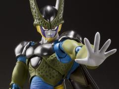 Dragon Ball Z S.H.Figuarts Perfect Cell (DB Tour 2018) Exclusive