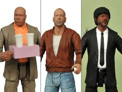 Pulp Fiction Select Wave 1 Set of 3