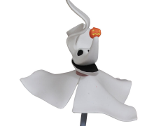 Nightmare Before Christmas Deluxe Doll - Zero