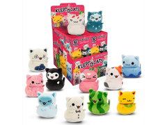 KleptoCats Mystery Minis Plush Box of 12 Figures