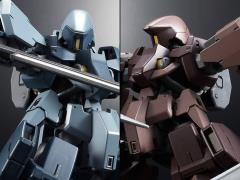 Gundam HGI-BO 1/144 Graze (Ground Type) Twin Set Exclusive Model Kit