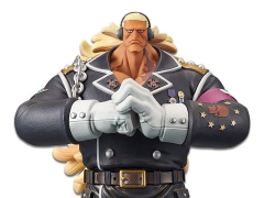 One Piece: Stampede DXF The Grandline Men Vol.7A Douglas Bullet