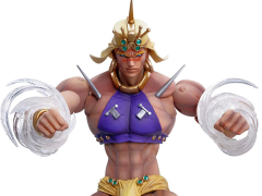 JoJo's Bizarre Adventure Super Action Statue Wamuu