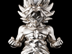 Dragon Ball Z Absolute Chogokin Super Saiyan 2 Broly
