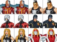 "Avengers Infinite 3.75"" Wave 3 Case of 12 Figures"