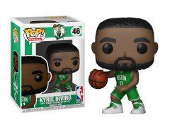 Pop! NBA: Celtics - Kyrie Irving