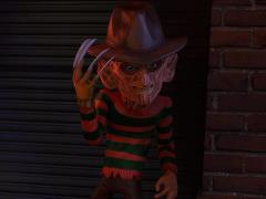 A Nightmare on Elm Street Vinyl Terrorz Freddy Krueger