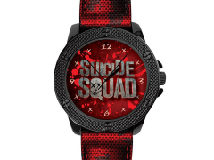 DC Watch Collection #4 - Suicide Squad