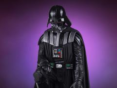 Star Wars Collector's Gallery Darth Vader Statue