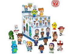 Toy Story 4 Mystery Minis Box of 12 Figures