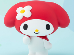Onegai My Melody FiguartsZERO My Melody (Red)