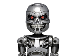Terminator Genisys Solar Powered Body Knocker - Endoskeleton