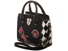 DC Comics Harley Quinn Mini Handbag