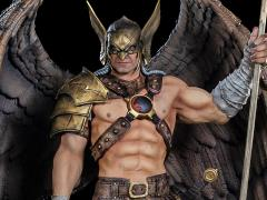 DC Comics Hawkman (Closed Wings) Prime Scale Limited Edition Statue