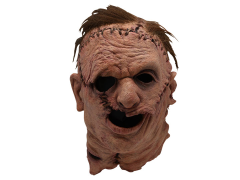 The Texas Chainsaw Massacre (2003) Leatherface Mask