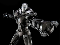 Iron Man 3 DFS056 Iron Man Mark XXXIV Southpaw 1/9 Scale Figure