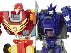 Transformers Platinum Edition Rise of Rodimus Prime Exclusive
