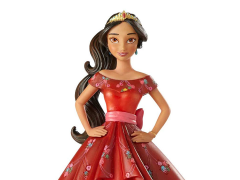 Elena of Avalor Disney Showcase Couture de Force Princess Elena Figurine