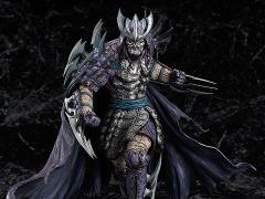 TMNT Shredder PVC Statue