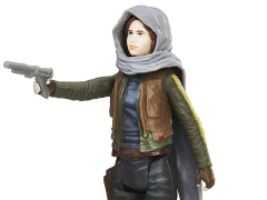 Star Wars Force Link Jyn Erso (Rogue One)