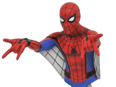 Spider-Man: Homecoming Spider-Man (Web Glider) Bust