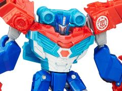 Transformers Robots in Disguise Warriors Power Surge Optimus Prime