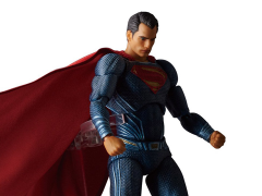 Batman v Superman MAFEX No.018 Superman