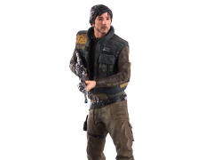 Star Wars Captain Cassian 1/10 Art Scale Statue (Rogue One)
