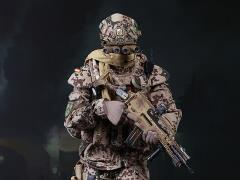 Kommando Spezialkrafte (In Afghanistan) Assaulter 1/6 Scale Figure